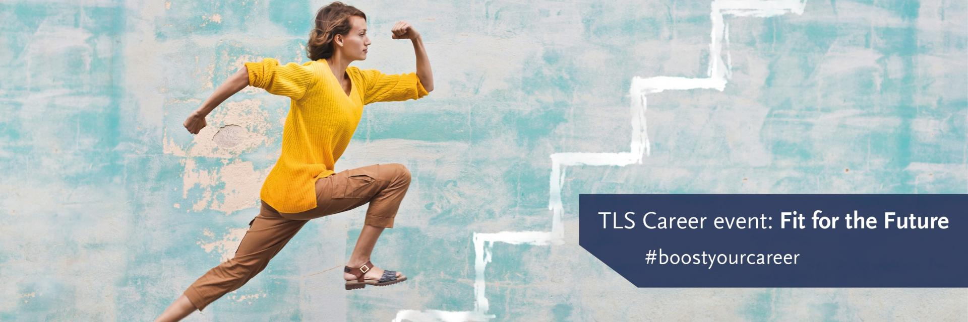 TLS Career event