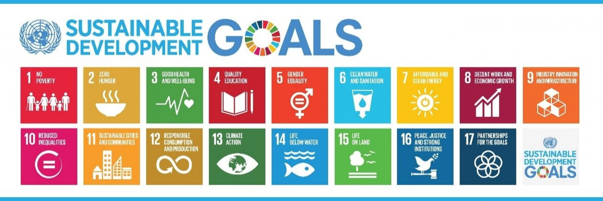 Sutainable development goals United Nations
