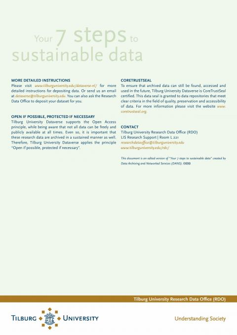 7 Steps to Sustainable Data - pag2