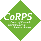CoRPS (Center of Research on Psychology in Somatic diseases)