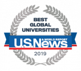 logo US News Best Global University Ranking