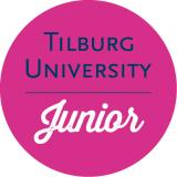 Tilburg University Junior - Logo