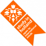 Study in Holland logo