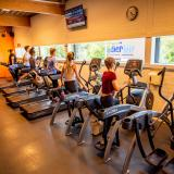 Join Fitness at the Sports Center