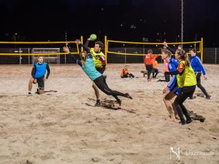 Beach Sports Tilburg University