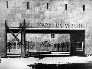 Karl Marx Universiteit