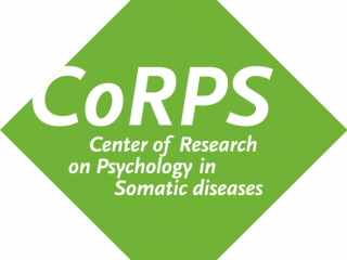 Vignet - CoRPS, Center of Research on Psychological and Somatic disorders
