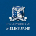 Logo University of Melbourne ISAIS