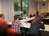 Study Information Day Theology in Utrecht