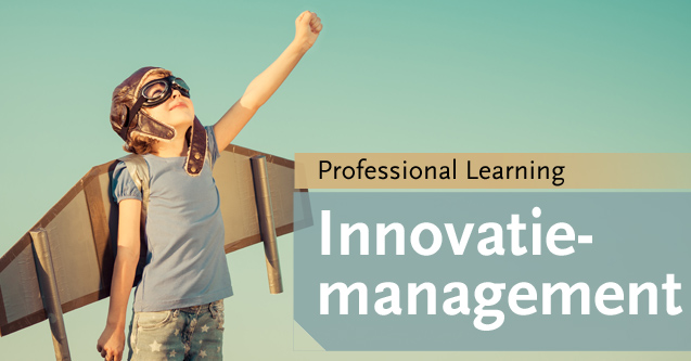 Tilburg University Innovatiemanagement