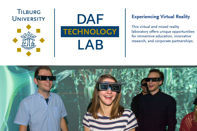 DAF Technology Lab