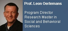 Interview with prof. dr. Leon Oerlemans