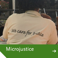 Project Microjustice