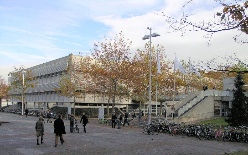 Tilburg University - L...