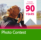 Banner lustrum photo contest
