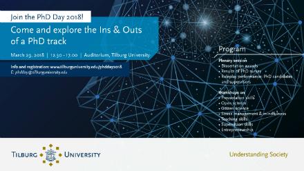 Phd thesis tilburg university