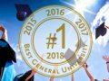 Tilburg University once again best general university