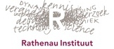 logo Rathenau Instituut