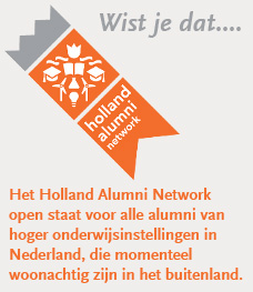 Holland Alumni Network