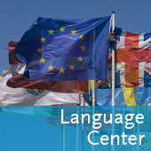 Language Center general Banner