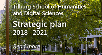 Strategic Plan 2018-2021 TSHD