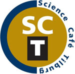 Image logo Science Cafe
