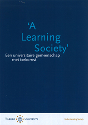 Rapport 'A Learning Society'
