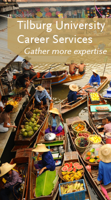 Gather more expertise
