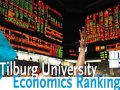 Economics research Tilburg University ranking among the best in the world