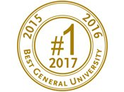 Tilburg University best general university