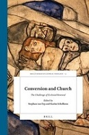 conversion and church