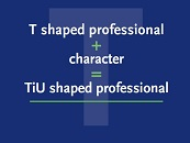 tiu shaped professionial