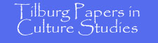 The logo of the Tilburg Papers in Culture Studies