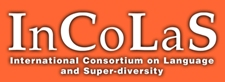 The logo of InCoLaS
