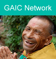 GAIC - Globalization, Ageing, Innovation and Care Network