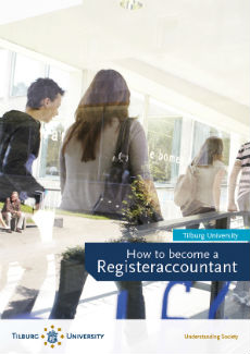Flyer How to become a registeraccountant maart 2018
