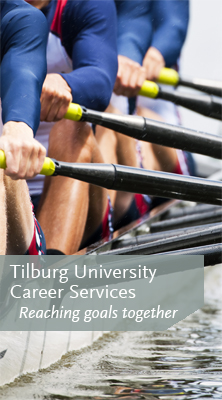 Career Services: Reaching goals together
