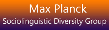 The logo of the Max Planck group