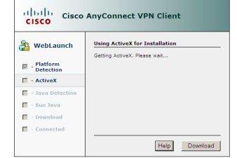 Tilburg University - Download Cisco VPN Client